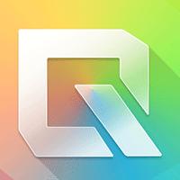 Quhong Mobile logo