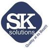 Sk Solutions Company Logo
