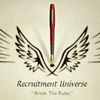 Recruitment Universe logo