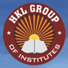Hkl College of Nursing logo