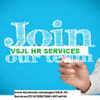 Vsjl Hr Services Logo