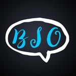 Being Social Online logo