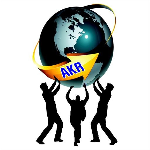Akr Multiwebservices Pvt Ltd logo