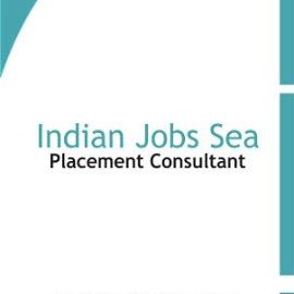 Indian Jobs Sea Recruitment and Placement Consultants logo
