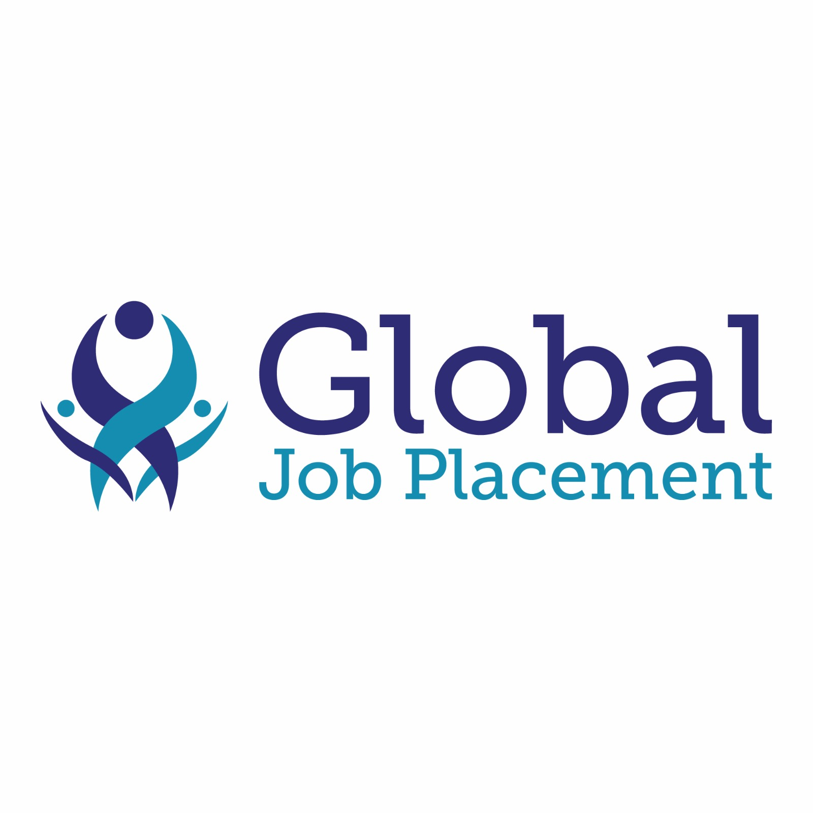 Global Job Placement logo