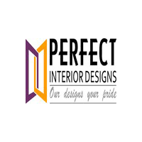 Perfect Interior Designs Company Logo