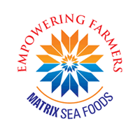 Matrix Sea Foods India Ltd. logo
