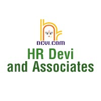 HRDevi Talent Acquisition Logo