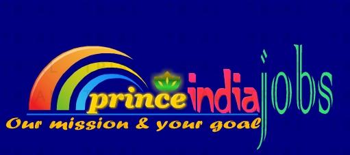 Prince India Jobs.Com logo