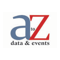 Atoz Data and Events logo