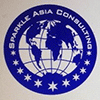 Sparkle Asia Consulting logo