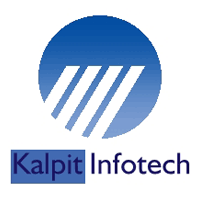Kalpit Infotech Pvt. Ltd. logo
