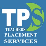 TEACHERS PLACEMENT SERVICES Company Logo