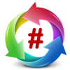 Hashtag Solutions logo