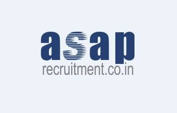ASAP Recruitment Logo