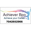 Career Achiever logo