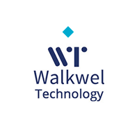 Walkwel Technology Pvt.Ltd. logo