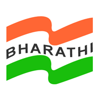 Bharathi Communictions logo