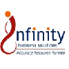 Infinity Business Solutions logo