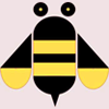 Yellowbee Inc. Logo