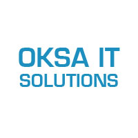 OKSA IT Solutions logo