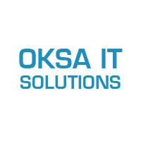 OKSA IT Solutions Company Logo