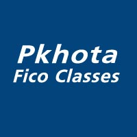 Pkhota Fico Classes Logo