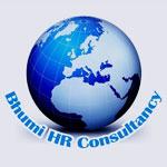 Bhumi HR Consultancy Company Logo