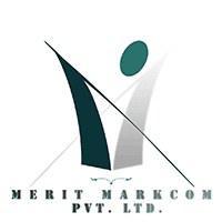 Merit Markcom Pvt. Ltd. logo
