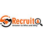 Recruito Consultancy Company Logo