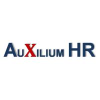 Auxilium HR Company Logo