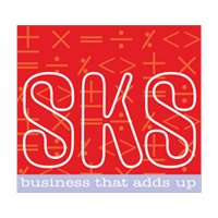 SKS Business Services logo