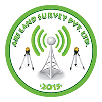 Arj Land Survey Pvt. Ltd logo