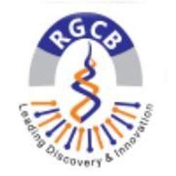 Rajiv Gandhi Centre for Biotechnology Company Logo