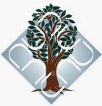 Ambedkar University Company Logo