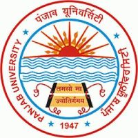 Panjab University Company Logo