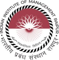 Indian Institute of Management Raipur Company Logo