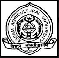Assam Agricultural University Company Logo