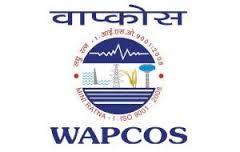 WAPCOS Limited Company Logo