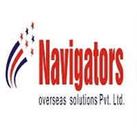 Navigators Overseas Pvt. Ltd. logo