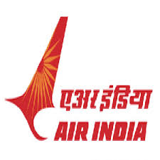 Air India Limited Company Logo