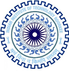 Indian Institute of Technology Roorkee Company Logo