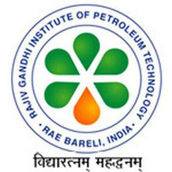 Rajiv Gandhi Institute of Petroleum Technology logo