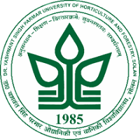 Dr. Yashwant Singh Parmar University of Horticulture and Forestry Company Logo