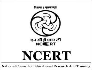 National Council of Educational Research and Training Company Logo
