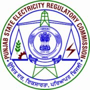 Punjab State Electricity Regulatory Commission Company Logo