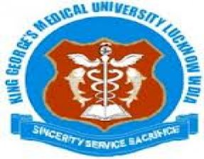King Georges Medical University Company Logo