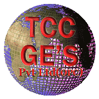 Tcc Global Engineer's Solutions Pvt. Ltd. (opc) Company Logo