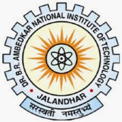 Dr B R Ambedkar National Institute of Technology Jalandhar Company Logo