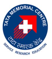 Tata Memorial Hospital Company Logo